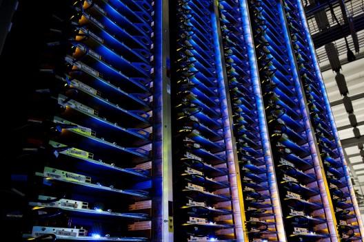 Google Server Images Servers at Google's Data
