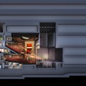 Stephen Sondheim Theater / COOKFOX (6) © dbox