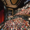 Stephen Sondheim Theater / COOKFOX (3) © dbox