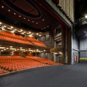 Stephen Sondheim Theater / COOKFOX (4) © dbox