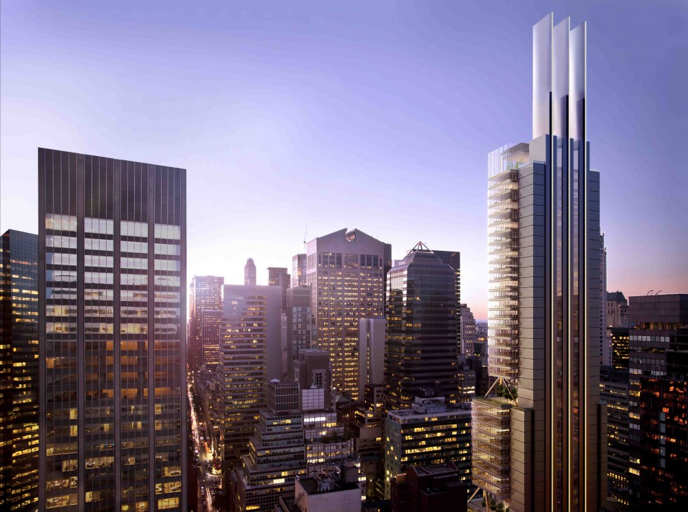 425 Park Ave Competition Finalists Announced