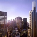425 Park Ave Competition Finalists Announced (3) Courtesy of Foster + Partners