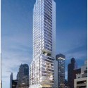 425 Park Ave Competition Finalists Announced (1) Courtesy of Foster + Partners