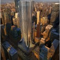 425 Park Ave Competition Finalists Announced (16) Courtesy of Zaha Hadid Architects