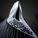 425 Park Ave Competition Finalists Announced (19) Courtesy of Zaha Hadid Architects