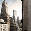 425 Park Ave Competition Finalists Announced (10) Courtesy of OMA