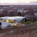 hausamweinberg11 © UNStudio. Photography by Iwan Baan.