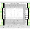 Multi-Purpose Sports Hall Competition Entry (8) floor plan 02