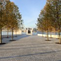 Kahn's FDR Four Freedoms Park Opens Tomorrow in NYC!  (1) © Diane Bondareff / Four Freedoms Park
