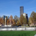 Kahn's FDR Four Freedoms Park Opens Tomorrow in NYC!  (9) © Diane Bondareff / Four Freedoms Park