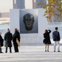 Kahn's FDR Four Freedoms Park Opens Tomorrow in NYC!  (15) © Diane Bondareff / Four Freedoms Park