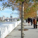 Kahn's FDR Four Freedoms Park Opens Tomorrow in NYC!  (16) © Diane Bondareff / Four Freedoms Park