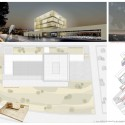 A.M. Qattan Foundation Bulding Winning Proposal (9) site plan