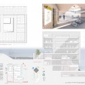 A.M. Qattan Foundation Bulding Winning Proposal (15) section 01