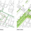 Daegu Gosan Public Library Competition Entry (15) diagram 02