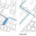 Daegu Gosan Public Library Competition Entry (16) diagram 03