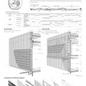 Busan Opera House Second Prize Winning Proposal (25) details
