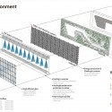 Busan Opera House Second Prize Winning Proposal (29) diagram 04