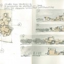 Busan Opera House Second Prize Winning Proposal (33) sketches 03