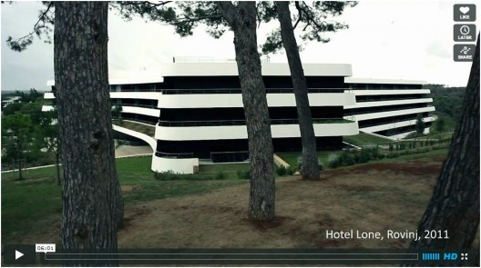 Video: Hotel Lone / 3LHD Architects