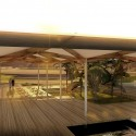 Rio 2016: RUA Arquitetos to design Olympic Golf Course Clubhouse (4)  RUA Arquitetos