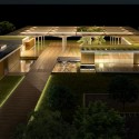 Rio 2016: RUA Arquitetos to design Olympic Golf Course Clubhouse (5)  RUA Arquitetos