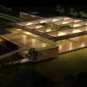 Rio 2016: RUA Arquitetos to design Olympic Golf Course Clubhouse (6)  RUA Arquitetos