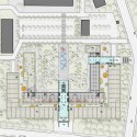 TBC Bank Headquarters Competition Entry (12) site plan