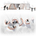 Warming Huts v.2013 Proposal / Lateral Office (4) Courtesy of Lateral Office