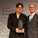 Höweler + Yoon Architecture wins Audi Urban Future Award 2012 (5) © Audi Urban Future Award 2012