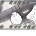 'Silver Streak' Architecture At Zero 2012 Competition Winning Proposal (4) ground floor plan