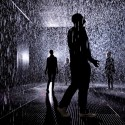 &#039;Rain Room&#039; Installation (5) Courtesy of rAndom