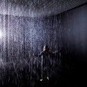 &#039;Rain Room&#039; Installation (2) Courtesy of rAndom