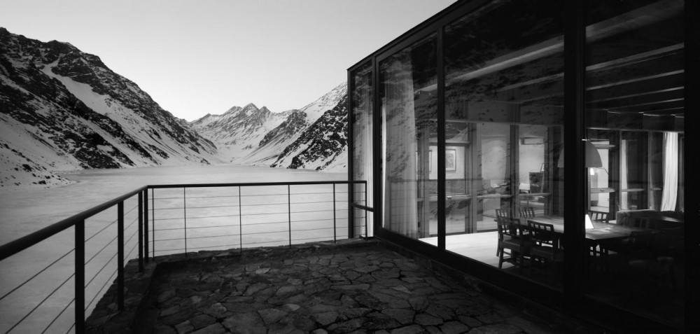Chalet C7 / Nicols del Ro + Max Nez