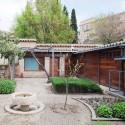 El Greco Museum / Pardo + Tapia Arquitectos Courtesy of Pardo + Tapia Arquitectos
