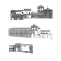 El Greco Museum / Pardo + Tapia Arquitectos Elevation 01