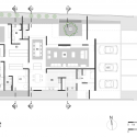 Gedda House / Mustafá Bucar Arquitetura Floor Plan 01