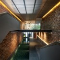 The Pool Shophouse / FARM  Jeremy San
