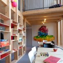 Ronald McDonald Family Room / EGM architecten Courtesy of EGM architecten