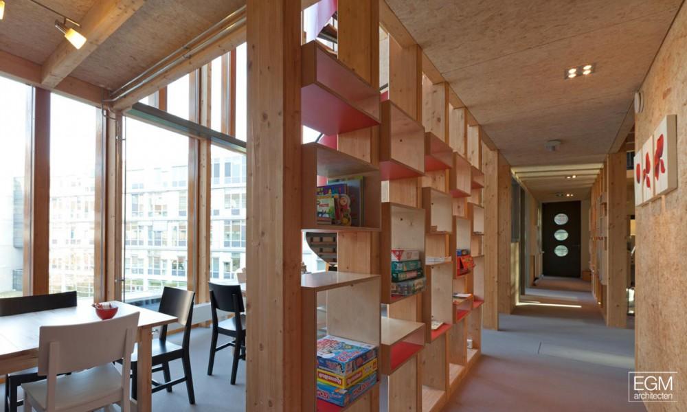 Children childcare school design for joel on pinterest for Ronald mcdonald family room