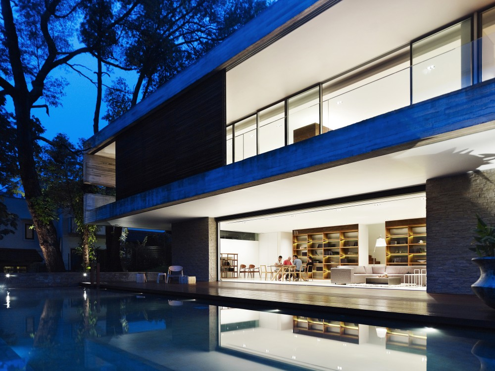 JKC1 / ONG&#038;ONG Pte Ltd