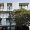 Oklahoma 93 / C Arquitectos  Onnis Luque