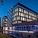 GouweZone CO2 Free Offices / EGM architecten Courtesy of EGM architecten