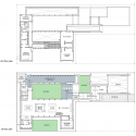 Sense / Kazutoshi Imanaga First & Second Floor Plan 01