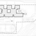 School in Balsiai / Sigitas Kunceviius Architecture Studio Master Plan 01