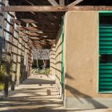 Medical Training Center of Mae Tao Clinic / a.gor.a Architects © Franc Pallarés López