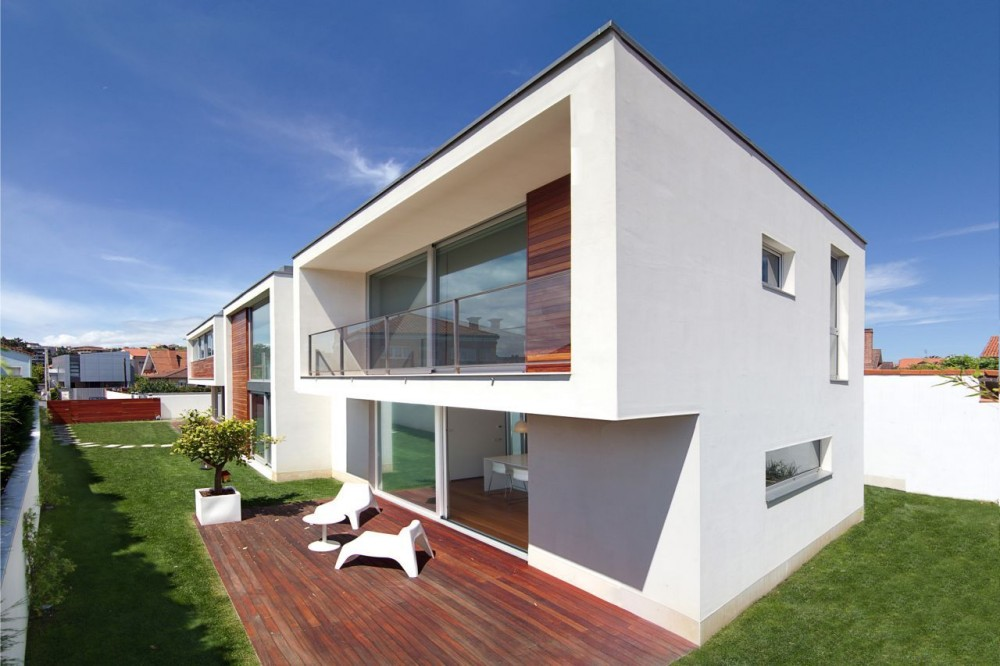 MP House / OmasC Arquitectos