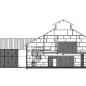 The Brick Loft / FARM Architect Section 01