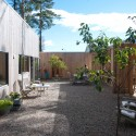 The house in the thicket / Kasper Bonna Lundgaard M.Arch Courtesy of Kasper Bonna Lundgaard