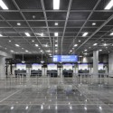 Extension of Gate A at Frankfurt Airport / gmp Architekten  Marcus Bredt